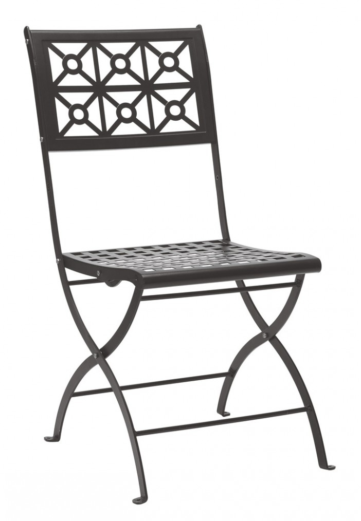 Biurowe Krzesło składane ogrodowe bankietowe 16szt