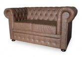 SO-ADS-CHESTERFIELD 2 os. sofa
