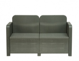 SO-GS-NATAN sofa 2-os.