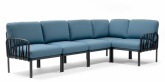 SO-ND-KOMODO Sofa modułowa
