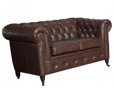 SO-RP-FORD 2 Sofa chesterfield 2-osobowa
