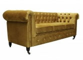 SO-RP-FORD 3 Sofa chesterfield 3-osobowa