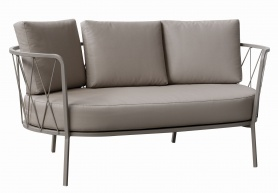 SO-VL-DESIREE DE630 Sofa metalowa