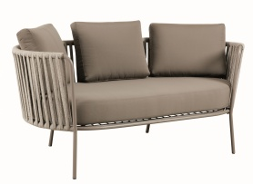 SO-VL-DESIREE DE634/5/9 Sofa metalowa